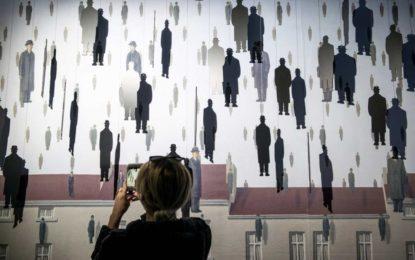 La cultura riparte immergendoci in  Magritte a Firenze