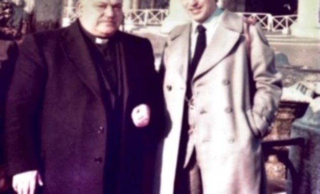 Lino Lozza, Monsignore per tutti i Cristiani – Personaggi & Persone (I Parte)