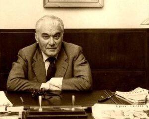 Italo Pietra, il giornalista partigiano –  Personaggi & Persone (I Parte)