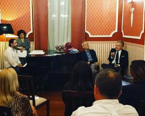 A Rocch, l'emozionante suite jazz di Massimo Domenicano